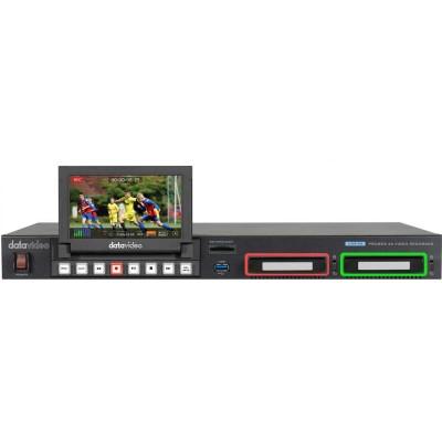 Datavideo HDR-90 Grabador de Vídeo 4K UHD