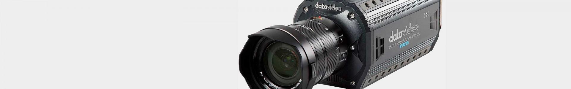 Videocamere POV - Tutte le opzioni in Avacab Audiovisuales