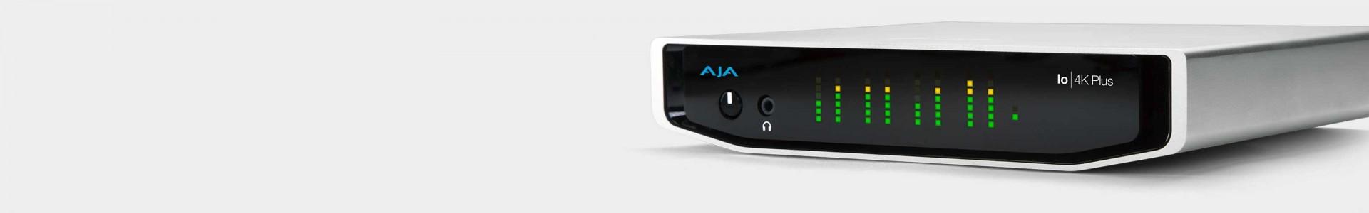 Dispositivi esterni di cattura di video professionali - Avacab