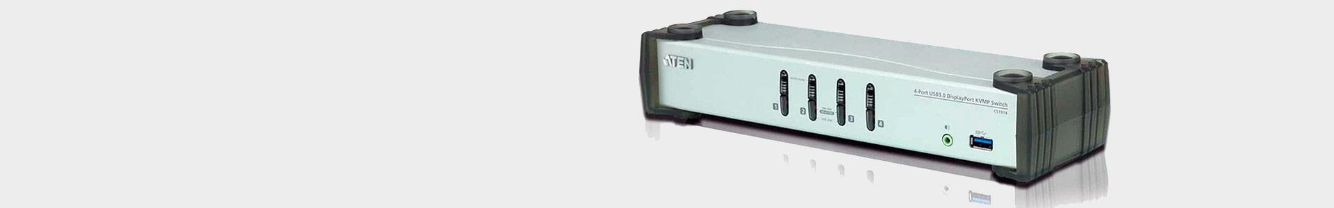 Conmutadores KVM - Mejores marcas al mejor precio - Avacab