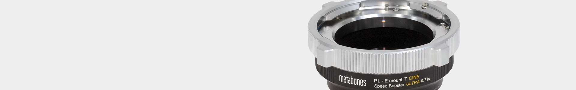 Mount Adapters for any video or photo camera - Avacab