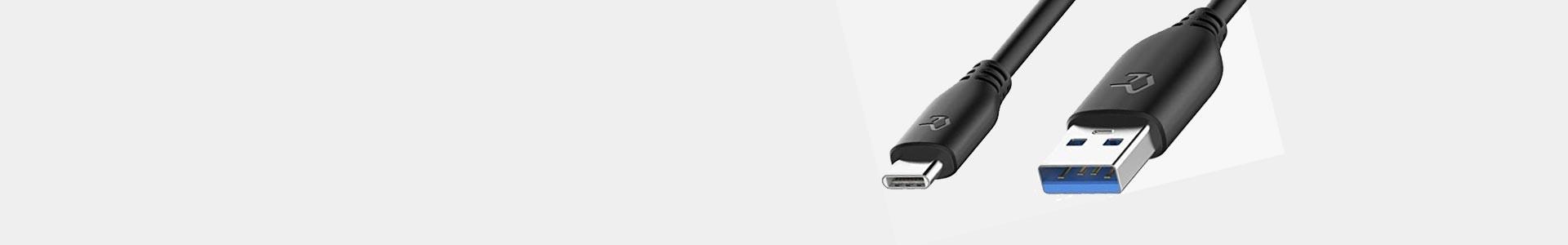 USB connectors for professional applications - Avacab