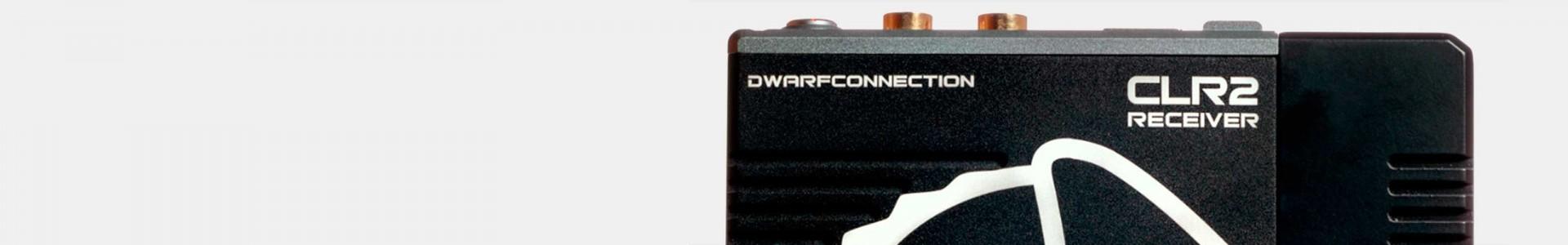 DwarfConnection en Avacab - Distribuidores oficiales Dwarf