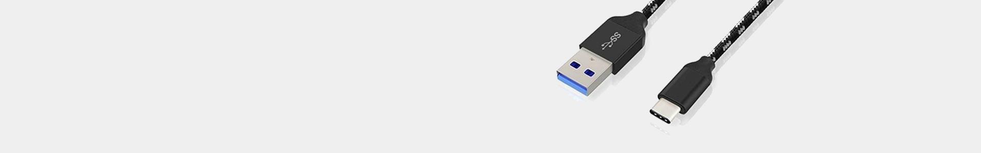 Cables USB de uso profesional - Calidad superior - Avacab