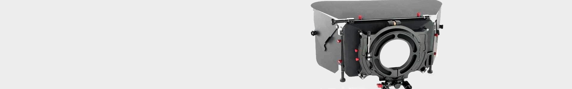 Matte-Box profesionales para cualquier Optica - Avacab