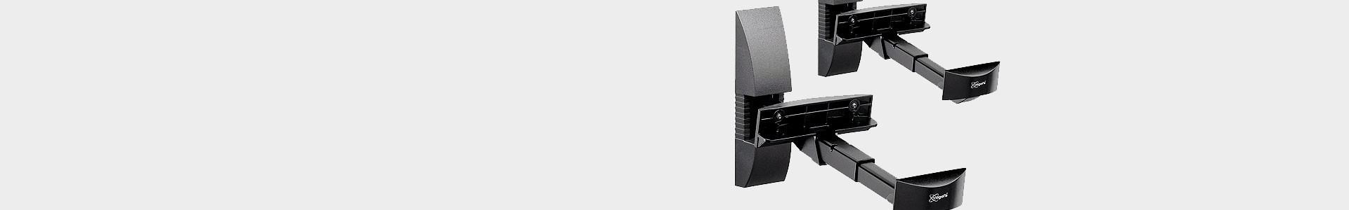 Speaker wall mounts - Avacab