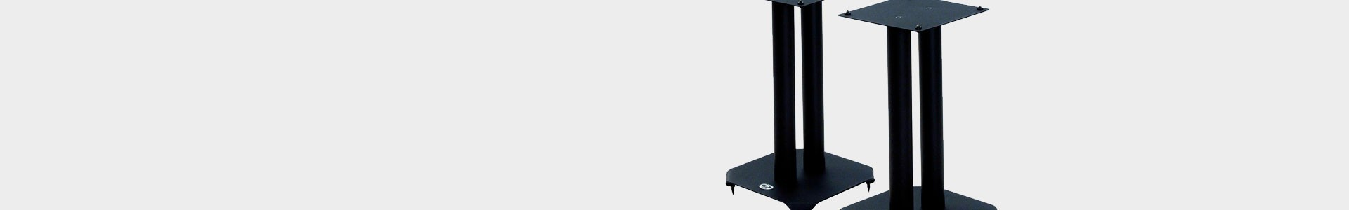 Professional floor stands for loudspeakers - Avacab