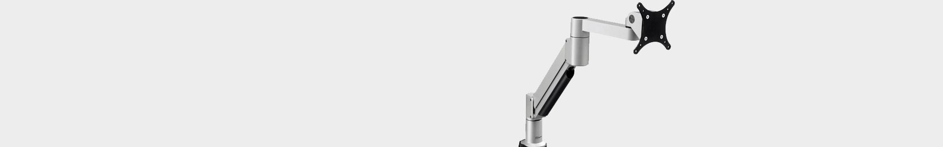 Soportes profesionales de mesa para pantallas planas - Avacab