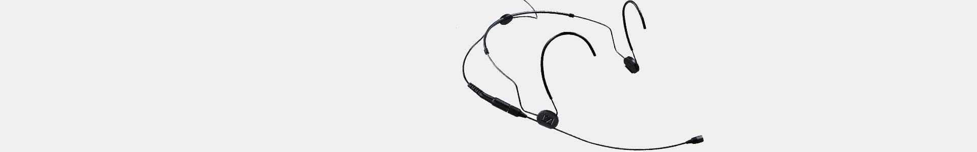 Micrófonos Diadema profesionales - Mejores marcas - Avacab
