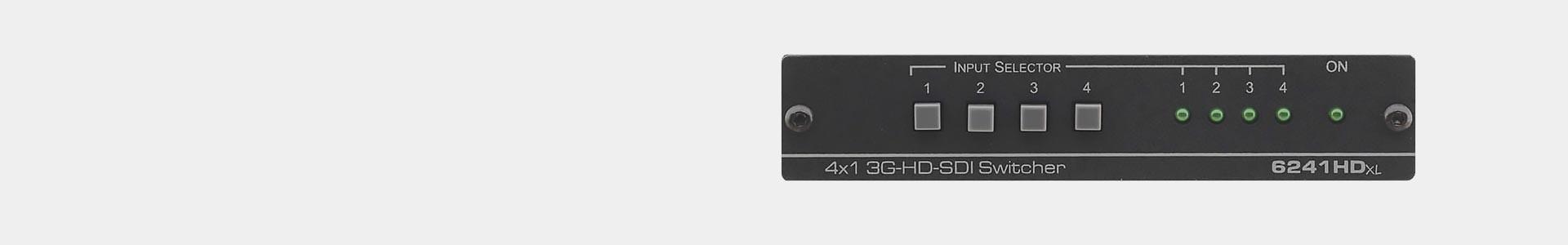 Kramer video switchers - Professional quality - Avacab