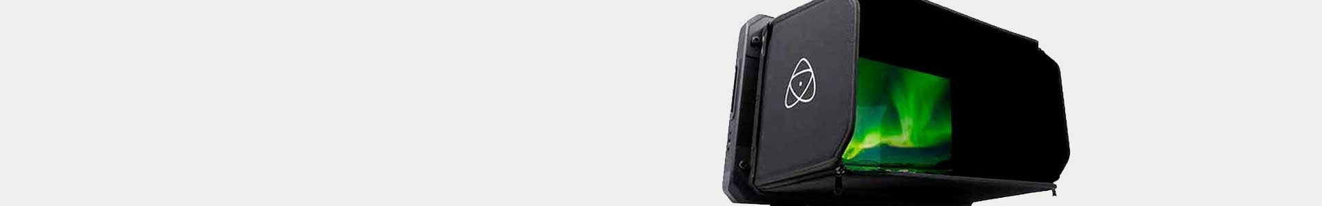 Accessories for Atomos products at Avacab Audiovisuales