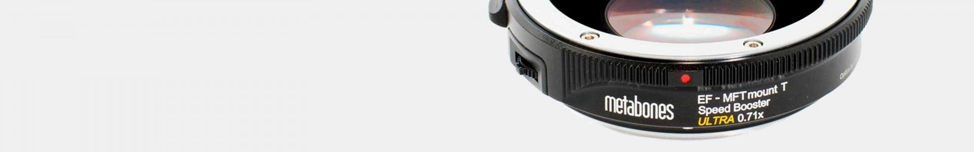 Metabones - Adaptadores Opticos - Avacab mejor precio online
