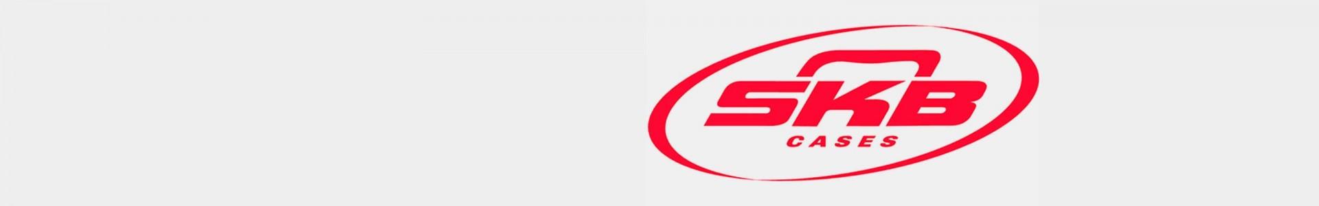 SKB - Maletas transporte equipo audiovisual - Avacab Audiovisuales