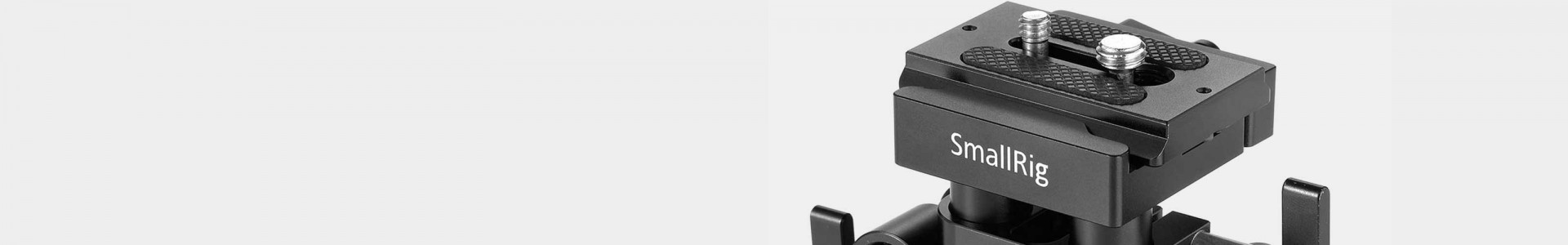 SmallRig accessories for professional film and video cameras - Avacab